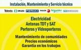 Antenista Economico Tlf 633245372 - foto