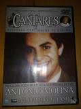 DVD ANTONIO MOLINA ORIGINAL