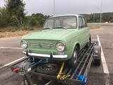 """SEAT - 850 LOMBARDI """"CORTO"""" - foto"""