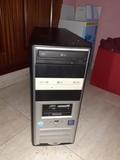 torre ORDENADOR 160GB y 3GB RAM - foto