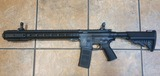 M4 GRY Salient Arms International - foto