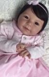 Bebés reborn hiperrealitas por encargo. - foto
