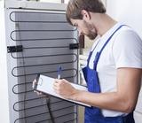 Servicio técnico frigorífico - foto