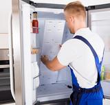 Reparación de frigorífico en Aljarafe - foto