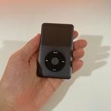 Ipod classic 160gb ultimo modelo - foto