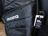 Mono Bass Sleeve, M80-SEB-BLK - foto