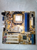 placa base con procesador amd 64 descono - foto
