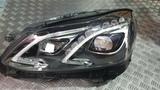 Mercedes w212 faro full led ils izquierd - foto
