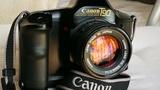 Canon T-90 - foto