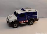 playmobil Furgon Mossos de escuadra - foto