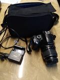 Camara reflex Nikon D60 - foto