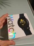 Samsung Watch Activity - foto