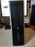 Ordenador Hp Compaq 6200 Pro SFF - foto