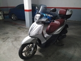 PIAGGIO - BEVERLY 350 SPORTING ABS - foto