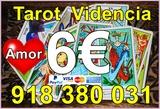 tarot 6 euros 30 minutos - foto