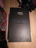 Ps2 con mando y juego - foto