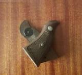 cachas revolver smith wesson - foto