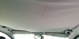 tapicería de techos de coches - foto