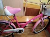 Bicicleta de Hello Kitty - foto