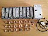 Amplificador monocanal Ikusi MZB-100 - foto