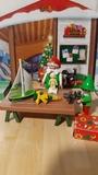 Playmobil noel - foto
