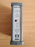 Amplificador monocanal Ikusi Canal FM - foto