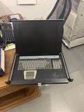 Consola KVM rack server-servidor - foto