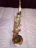 SaxofÓn alto amati kraslice aas 61 - foto