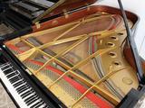 Piano cola kawai RX7 227cm. Garantia 15 - foto