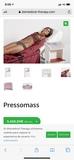 máquina presoterapia (Pressomass) - foto