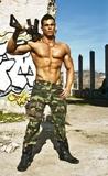 Stripper Boys Dragqueen Gogos Talavera - foto