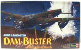 Avro Lancaster Dam Buster 1/72 - foto