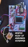 Arduino programador sistemas embebidos - foto