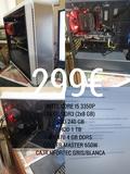 Pc gamer i53350p/16gb/240ssd/1tbhd/rx470 - foto