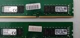Memory Kingstom DDR4 2166Mhz 2x16GB - foto