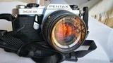 Pentax ME-super con 50mm 1,7 Pentax - foto