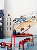 Murales infantiles, áreas sociales... - foto