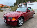 BMW - SERIE 3 318IS COUPE - foto