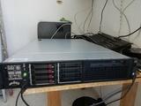 Proliant DL380 2 X5680 32 GB 4 SSD 250 - foto