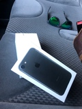 Se vende iphon 7 negro 32 Gb - foto
