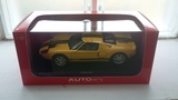 AUTOART - Ford Gt 1:32 Slot Car Racing - foto