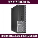 ¡chollo! dell optiplex 390 i5 250/4gb - foto
