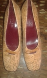 Zapatos petusco - foto