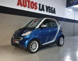SMART - FORTWO 1. 0 MHD PASION - foto