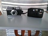 cámaras de fotos años 1980 - foto