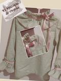 Confección ropa infantil - foto