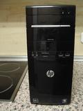 Venta ordenador sobremesa marca HP - foto