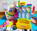 juguete caja registradora - foto