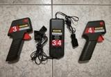 mandos inalambricos scalextric exin - foto