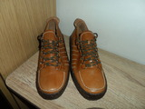 """Zapatos de piel """"inca"""" - foto"""